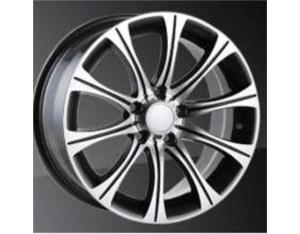 OEM Alloy Wheels Replicas