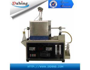 DSHD-387 Dark Petroleum Products Sulfur Content Tester