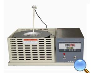 DSHK-3001 Residue tester for liquefied petroleum