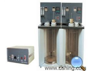 DSHK-1017 Precision adsorption column cleanser