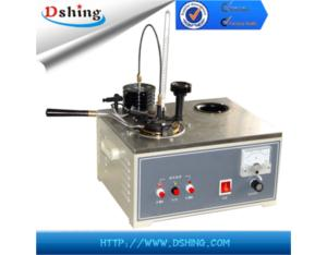 DSH-261 Pensky-Martens Closed Cup Flash Point Tester