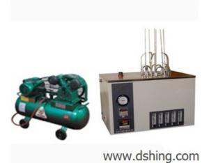 DSHD-8019A Aviation gasoline Existent Gum Tester