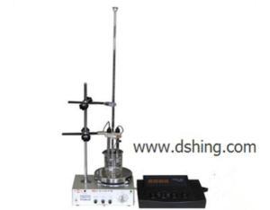 DSHD-1792 Mercaptan Sulfur Tester