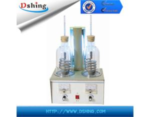 DSHD-270A Lubricating Grease Dropping Point Tester