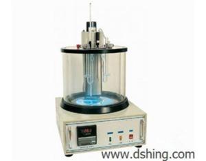 DSHD-265C Kinematic Viscometer