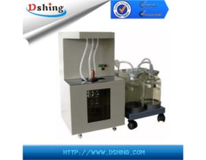 DSHD-265-3 Automatic Capillary Viscometer Washer