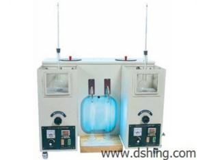 DSHD-6536B Low-temperature Distillation Tester
