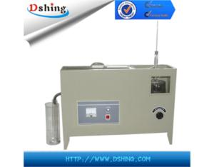 DSHD-255 Distillation Tester for engine fuel/solvent oil/light petroleum products