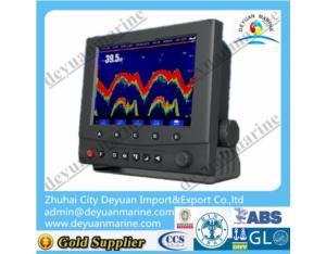 10inch TFT navigation sounder