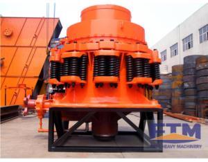 Professional New China Cone Crusher Machine