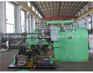 Tyre building machine China