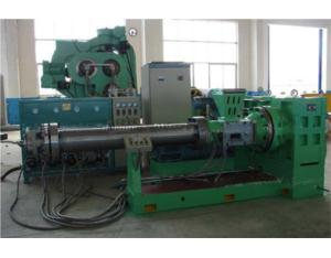Cold feed extruder China