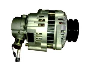 Sell Car Alternator and Parts Made by China Manufacturers