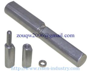 Welding hinge piston hinge PH606, with ball bearing