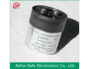 capacitor for wind power