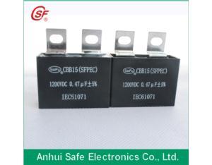 inverter welding machine capacitor