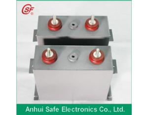 ac filter capacitor from china manufacturer