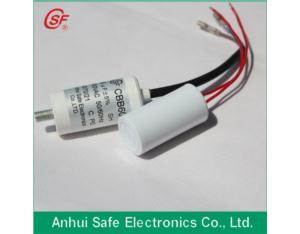 metal film capacitor for  water pump