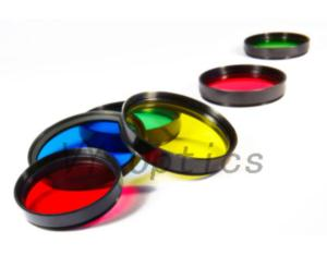 All kinds of optical filters