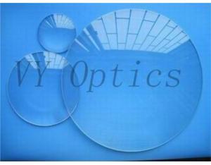 optical BK7 big spherical lens