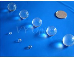 optical glass small ball lens