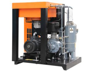 30HP Newly Designed Rotary Air Compressor For Sale
