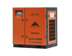 China Supply 7.5kw/10hp High Quality Air Compressor With CE Mark