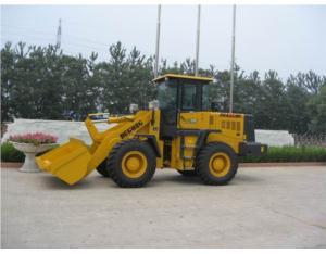 3t wheel loader
