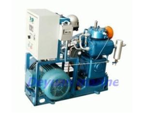 3-stage compression marine air compressor