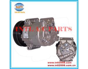 1GR 12V Univeral V5 Car A/C Compressor with rotalock connection/ Kompressor