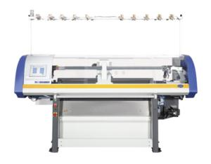 Knitting Machine-LXC121