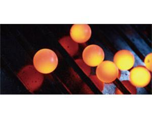 Steel balls series for industry