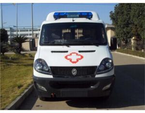 Best seller!!! ambulance car for sale
