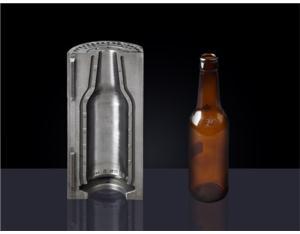 Beer Series mould