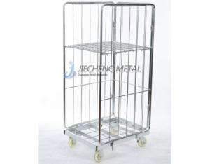 Roll container/Storage cage