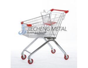 European style trolley