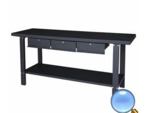 wrok bench