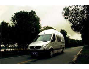 Motor caravan  ZUEME (Type A)