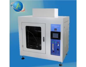 IEC60695 Needl Flame Tester UL746A