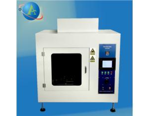 Flammability Tester Glow Wire Tester IEC60695
