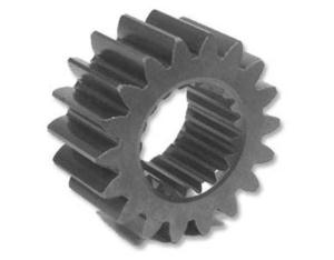 CB125T Drive Gear, OEM Quality, Mature Motorcycle