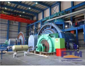 High Efficiency Coal Mill for Sale