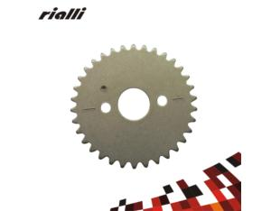 Motorcycle Engine Part, Timing Driven Sprocket, Lo
