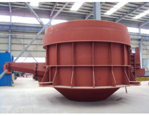 Electric Arc Furnace Ladle Furnace; Submerged Arc Furnace