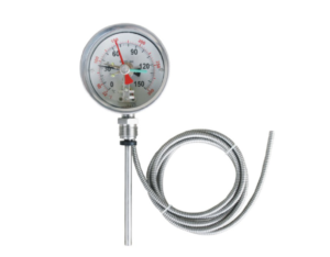 BWPK-802 Series Electrical Contact Thermometers