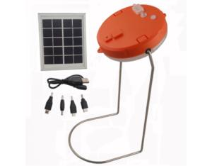 solar lamps-Sungold Luxury