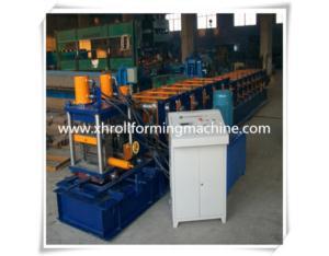C Purlin Roll Forming Machine,C Channel Steel Roll Forming Machine