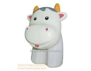 Lucky Cow Touch Lamp