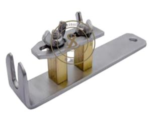 ISO17025 Accredited Hook for Tire Removal