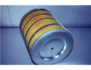 Diesel vehicle air filter K2124